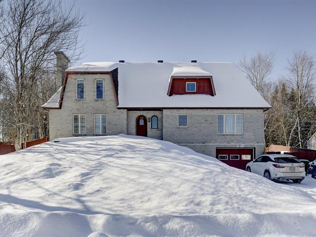 House for sale in Lac-Beauport, Capitale-Nationale, 45, Chemin des Tisons, 14150889 - Centris.ca