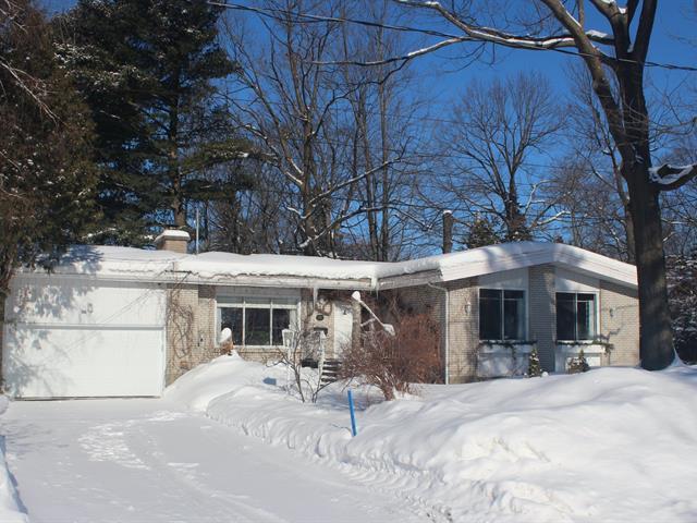 House for sale in Saint-Bruno-de-Montarville, Montérégie, 505, Rue des Bouleaux, 11963143 - Centris.ca