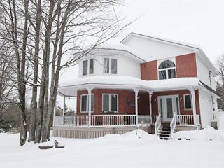 House for sale in Cookshire-Eaton, Estrie, 170, Chemin  Camiré, 20038379 - Centris.ca