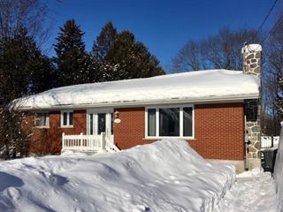 Maison à vendre à Drummondville, Centre-du-Québec, 22, Rue  Garneau, 16204297 - Centris.ca