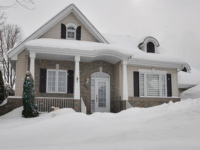 House for sale in Terrebonne (Terrebonne), Lanaudière, 992, Rue  Jean-Paul-Riopelle, 25700066 - Centris.ca