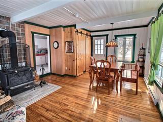 Maison à vendre à L'Anse-Saint-Jean, Saguenay/Lac-Saint-Jean, 4, Rue du Faubourg, 11360675 - Centris.ca