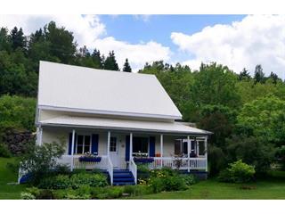 House for sale in L'Anse-Saint-Jean, Saguenay/Lac-Saint-Jean, 4, Rue du Faubourg, 11360675 - Centris.ca