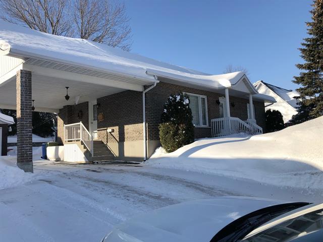 Maison à vendre à Alma, Saguenay/Lac-Saint-Jean, 160, boulevard  Auger Ouest, 24873571 - Centris.ca