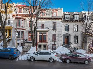 Triplex à vendre à Montréal (Ville-Marie), Montréal (Île), 1013 - 1017, Rue  Saint-Hubert, 28747088 - Centris.ca