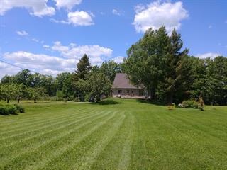 Maison à vendre à Sainte-Famille-de-l'Île-d'Orléans, Capitale-Nationale, 2187, Chemin  Royal, 18685999 - Centris.ca