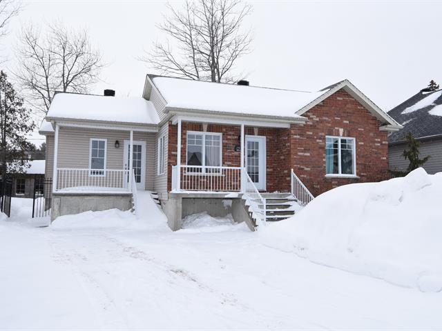 Maison à vendre à Saint-Lin/Laurentides, Lanaudière, 613, Rue des Artisans, 18012989 - Centris.ca