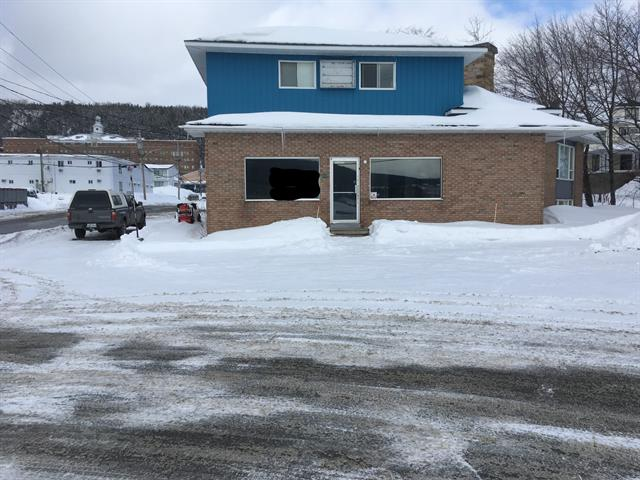 Commercial unit for rent in Gaspé, Gaspésie/Îles-de-la-Madeleine, 11 - 13, boulevard de Gaspé, 15910251 - Centris.ca
