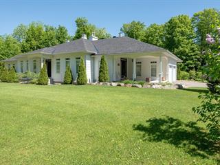 House for sale in Rigaud, Montérégie, 100, Chemin de la Sucrerie, 11183892 - Centris.ca