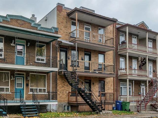 Condo for sale in Québec (La Cité-Limoilou), Capitale-Nationale, 1562, 4e Avenue, 17125191 - Centris.ca