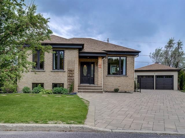 Maison à vendre à Longueuil (Saint-Hubert), Montérégie, 3856 - 3858, Rue des Pâquerettes, 13220525 - Centris.ca