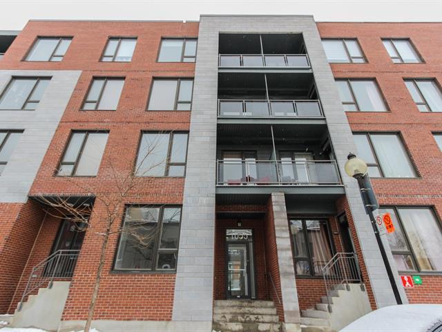 Condo for sale in Montréal (Ville-Marie), Montréal (Island), 1055, Rue  De La Gauchetière Est, apt. 209, 28447578 - Centris.ca