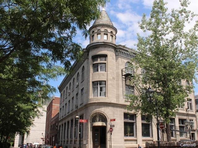 Loft / Studio for rent in Montréal (Ville-Marie), Montréal (Island), 135, Rue du Port, apt. 304, 13293970 - Centris.ca