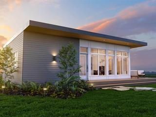 Maison à vendre à Saint-Honoré-de-Shenley, Chaudière-Appalaches, Rue  Boulanger, 28256138 - Centris.ca
