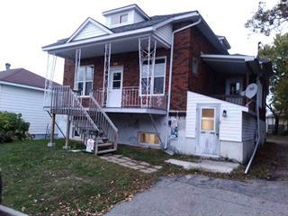 Quadruplex for sale in Mont-Laurier, Laurentides, 281 - 287, Rue  Fortier, 23248969 - Centris.ca