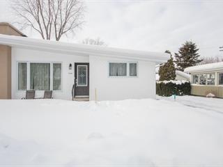 Maison à vendre à Alma, Saguenay/Lac-Saint-Jean, 1914, Avenue  Lamountain, 9894633 - Centris.ca