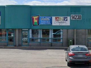 Local commercial à louer à Mirabel, Laurentides, 14230, boulevard du Curé-Labelle, local 102, 11464410 - Centris.ca