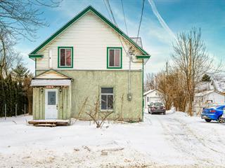 Duplex à vendre à L'Épiphanie, Lanaudière, 283 - 283B, Rue  Notre-Dame, 16713099 - Centris.ca