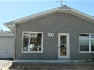 Maison à vendre à Girardville, Saguenay/Lac-Saint-Jean, 144, Rue  Principale, 20844916 - Centris.ca