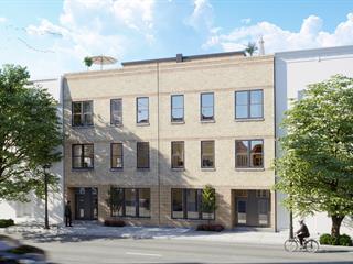 Condo for sale in Montréal (Mercier/Hochelaga-Maisonneuve), Montréal (Island), 3420, Rue  Sainte-Catherine Est, apt. 104, 24741039 - Centris.ca