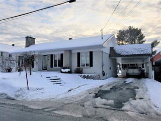 Maison à vendre à Saint-Martin, Chaudière-Appalaches, 20, 2e Avenue Est, 27823743 - Centris.ca