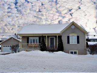 Maison à vendre à Valcourt - Ville, Estrie, 1310, boulevard des Érables, 14509451 - Centris.ca