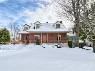 Maison à vendre à Saint-Thomas, Lanaudière, 57, Rue  Marcel, 26273390 - Centris.ca