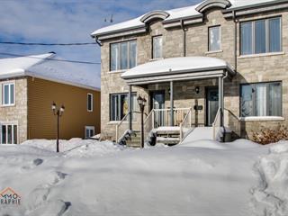 Maison en copropriété à vendre à Saint-Boniface, Mauricie, 370, Rue de la Paix, 27632363 - Centris.ca