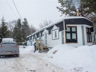 Mobile home for sale in Témiscouata-sur-le-Lac, Bas-Saint-Laurent, 22, Rue du Parc, 16585411 - Centris.ca
