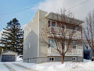 Duplex à vendre à Saint-Joachim, Capitale-Nationale, 548 - 550, Avenue  Royale, 18137104 - Centris.ca