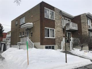 Quadruplex à vendre à Montréal (Ahuntsic-Cartierville), Montréal (Île), 2655 - 2659, Rue  De Charny, 11971366 - Centris.ca
