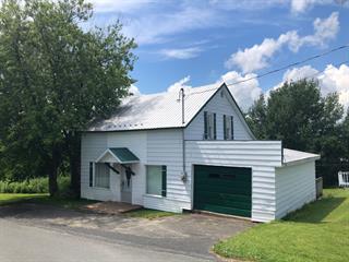 Maison à vendre à Saint-Magloire, Chaudière-Appalaches, 11, Rue  Goulet, 23575998 - Centris.ca