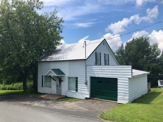 House for sale in Saint-Magloire, Chaudière-Appalaches, 11, Rue  Goulet, 23575998 - Centris.ca