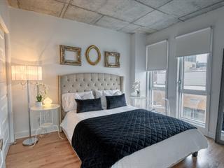 Condo / Apartment for rent in Montréal (Ville-Marie), Montréal (Island), 1255, Rue  De Bullion, apt. 713, 14232399 - Centris.ca