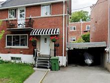 Duplex à vendre à Montréal (Mercier/Hochelaga-Maisonneuve), Montréal (Île), 3110 - 3112, Rue  Taillon, 24294545 - Centris.ca