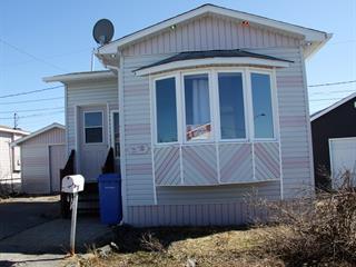 Maison mobile à vendre à Chibougamau, Nord-du-Québec, 1118, 11e Rue, 27423525 - Centris.ca