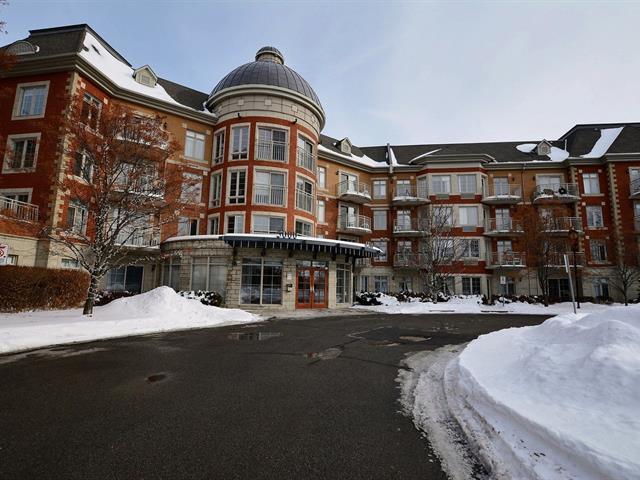 Condo à vendre à Montréal (L'Île-Bizard/Sainte-Geneviève), Montréal (Île), 5000, boulevard  Jacques-Bizard, app. 208, 12525210 - Centris.ca