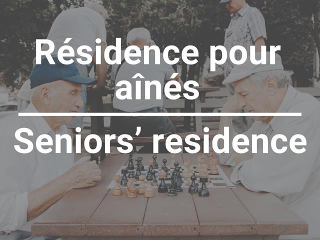 Immeuble à revenus à vendre à Laval (Auteuil), Laval, 45, Avenue des Terrasses, 22518509 - Centris.ca