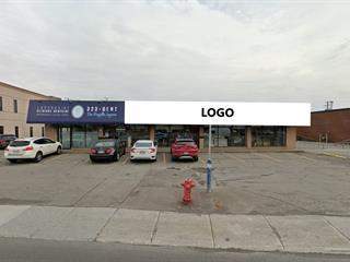 Commercial building for rent in Montréal (Saint-Léonard), Montréal (Island), 9265, boulevard  Lacordaire, 21382814 - Centris.ca