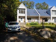 Chalet à vendre à Saint-Donat (Lanaudière), Lanaudière, 116, Chemin du Lac-Blanc, 21744802 - Centris.ca
