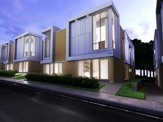 Condominium house for sale in Québec (Sainte-Foy/Sillery/Cap-Rouge), Capitale-Nationale, 2050, Rue  Treggett, 21716982 - Centris.ca
