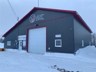 Bâtisse commerciale à louer à Saint-Paul-de-la-Croix, Bas-Saint-Laurent, 86, Rue  Principale Ouest, 26138754 - Centris.ca