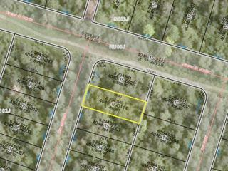 Lot for sale in Rouyn-Noranda, Abitibi-Témiscamingue, Rue  Montrose, 21119375 - Centris.ca