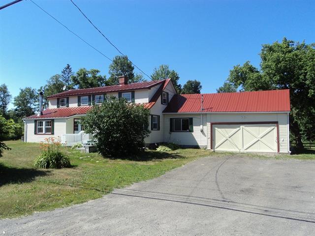 Fermette à vendre à Mirabel, Laurentides, 2431, Route  Sir-Wilfrid-Laurier, 20241218 - Centris.ca