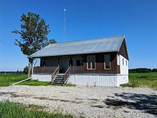 Hobby farm for sale in La Morandière, Abitibi-Témiscamingue, 517A, Route  397, 21915245 - Centris.ca