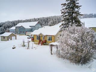 Hobby farm for sale in Saint-Jacques-de-Leeds, Chaudière-Appalaches, 100, Rue  Nadeau, 25516515 - Centris.ca