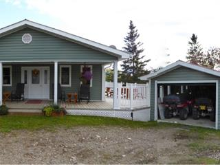 House for sale in Guérin, Abitibi-Témiscamingue, 835, Chemin de la Pointe, 20410806 - Centris.ca