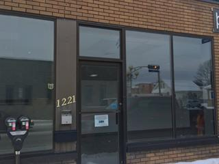 Commercial unit for rent in Val-d'Or, Abitibi-Témiscamingue, 1217 - 1221, 7e Rue, suite 1221, 12848961 - Centris.ca