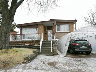 Maison à vendre à Laval (Chomedey), Laval, 1393, boulevard  Élisabeth, 17905791 - Centris.ca