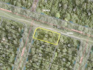 Lot for sale in Rouyn-Noranda, Abitibi-Témiscamingue, Rue  Montrose, 21264223 - Centris.ca